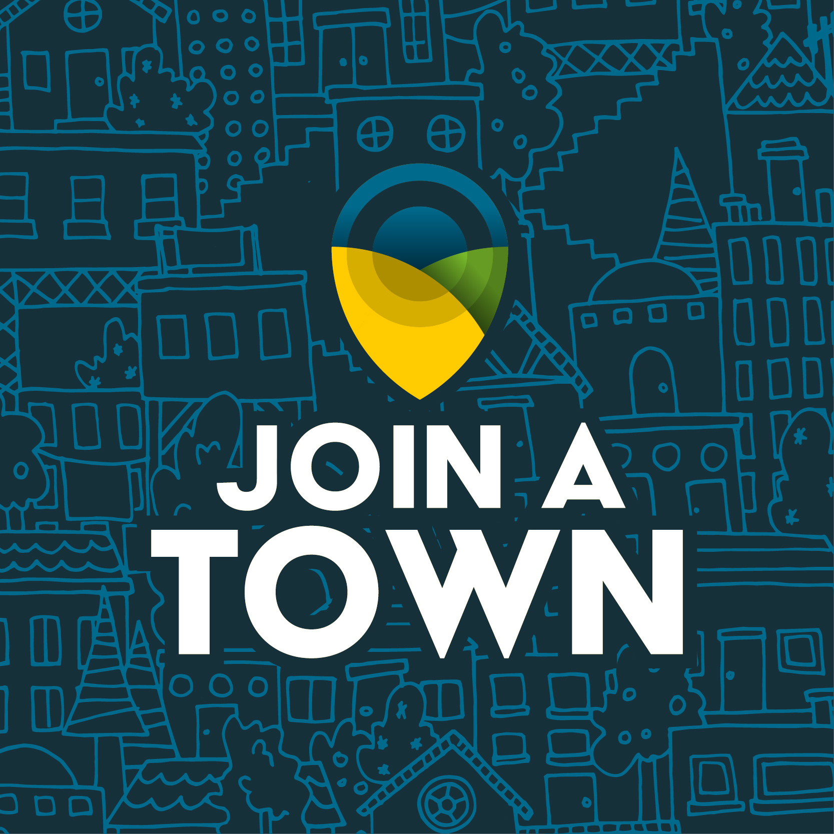 Join a Town